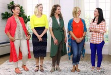 Best Secret to Personalize Your Style: Carol & 4 Experts talking about their fashion choices