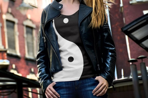 4 Reasons Why Your Yin-Yang Combo is a Game Changer for Your Style