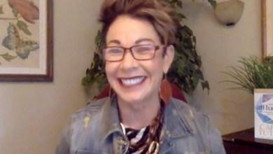 Carol Tuttle Type Talk Q&A 3/21