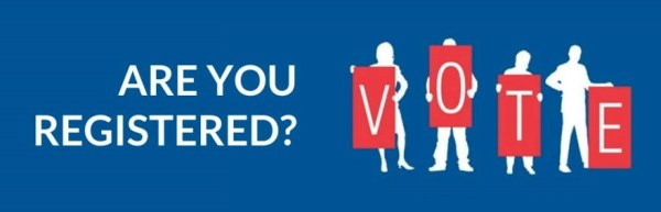 Registering to Vote | MyLO