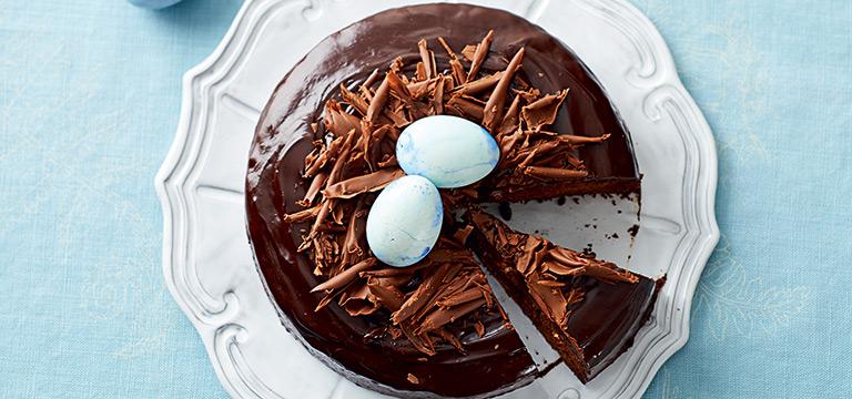 Easter Cakes Morrisons
