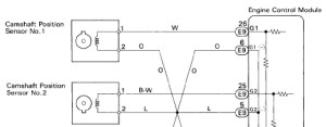 How To Test Your 2JZ Camshaft Position Sensor