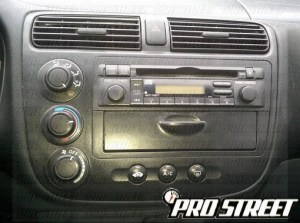 How To Honda Civic Stereo Wiring Diagram  My Pro Street