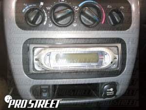 How To Dodge Neon Stereo Wiring Diagram  My Pro Street