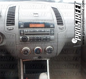 Nissan Altima Stereo Wiring Diagram