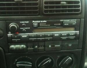 1999 Volkswagen Passat Radio Wiring Diagram  Somurich