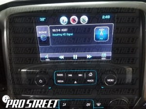 How To Chevy Tahoe Stereo Wiring Diagram  My Pro Street