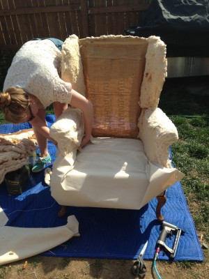 Breathing New Life into Pretty Wingbacks