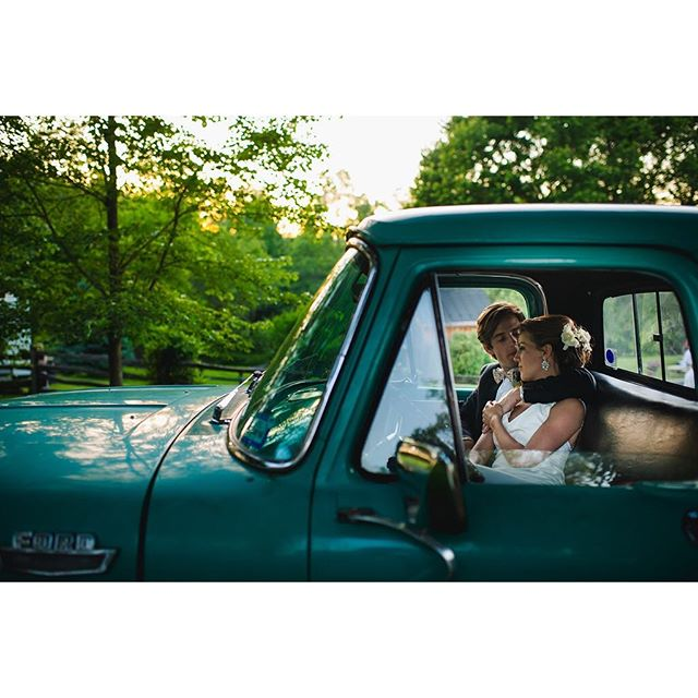 When this bride visited our warehouse, she saw our beloved Ford truck and drooled over it...little did she know her mom had secretly arranged for us to bring it to her wedding for pictures.  We were so honored that our Betty played a small part in this couple's big day at The Maples in Upperville, VA.    ? by @MichelleLindsayphoto#vintagerentals #vintage #weddings #eventstyling #weddingflorist #weddinginspo  #weddings #wedding #dcwedding #vintageweddings #farmwedding #marylandwedding #floraldesign  #weddinginspiration #eventdecor #acreativedc #bride #bridalportrait #virginiawedding #classiccars #antiquecars #ford #fordtrucks