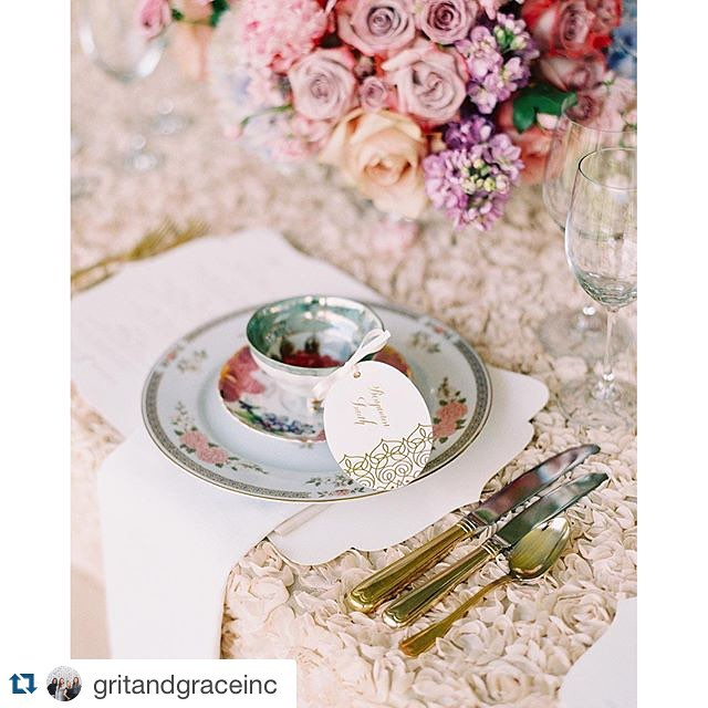 A great shot of our vintage china styled and planned by the fabulous @gritandgraceinc last year for Tablescape Tuesday. 300 vintage place settings for this fairy tale wedding...insane, right?!  ......#vintagerentals #vintage #weddings #eventstyling #weddingflorist #weddinginspo  #weddings #weddinginspiration #risingtidesociety #wedding  #flowers #vintageweddings #farmwedding #virginia wedding #floraldesign  #weddinginspiration #eventdecor #acreativedc #tablescape #vintagestyle #vintagechina