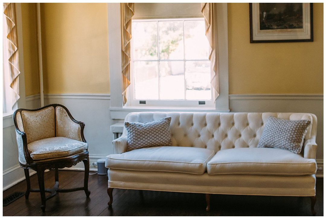 vintage furniture rentals dc
