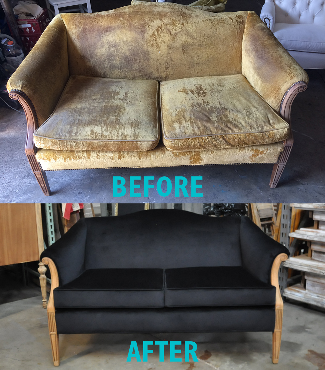 Are You In The DC Area And Are Looking For Someone To Put Your Vintage  Furniture And Decor To Good Use Rather Than Sending It To The Curb?