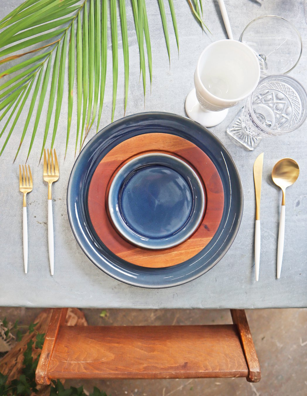 All About Plates || Something Vintage Rentals x Carthage Co.