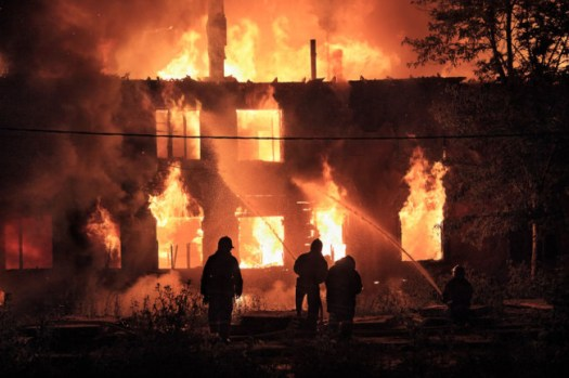 The complete guide to home insurance covers fire insurance as well