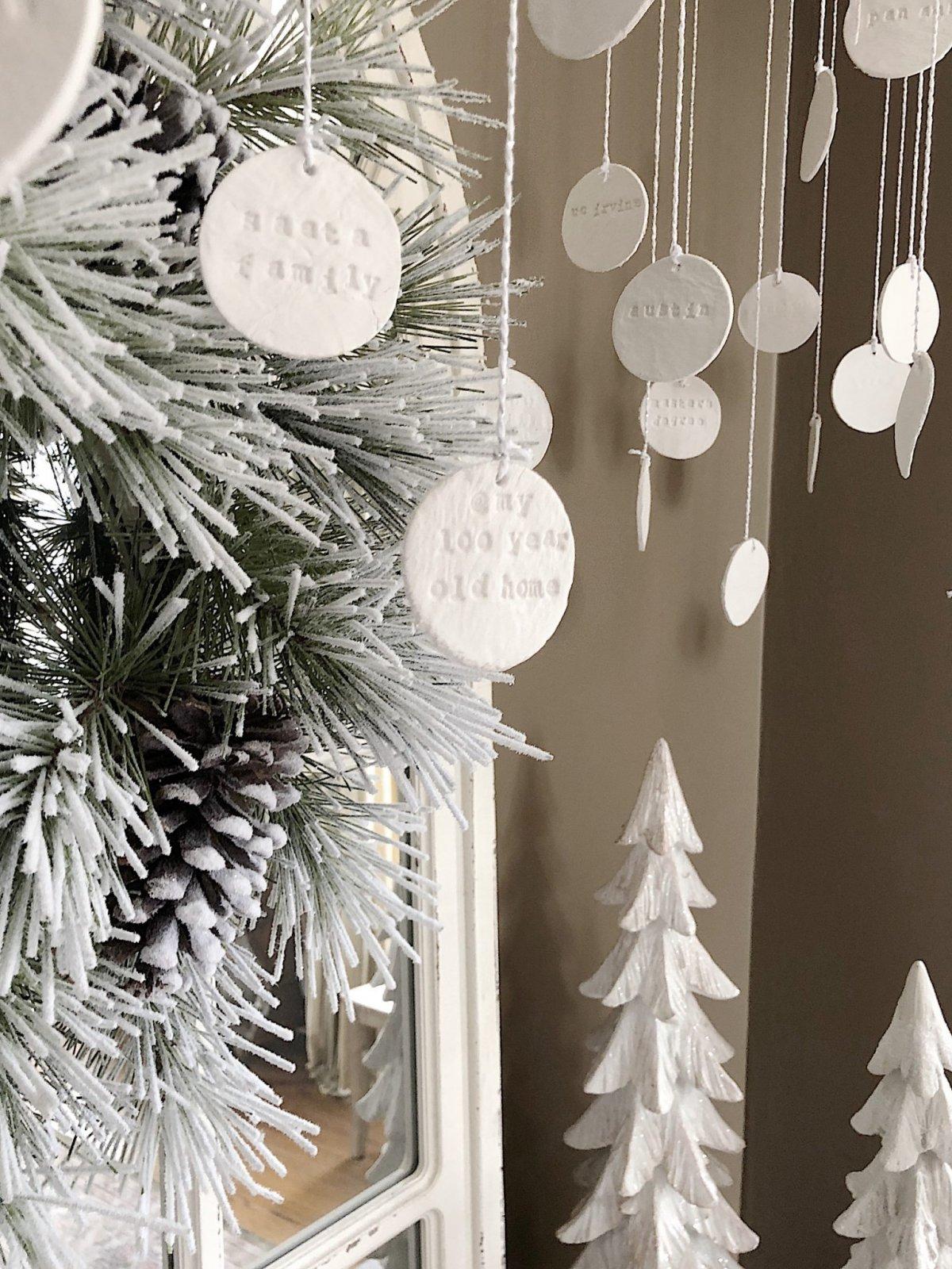 Easy Elegance Wednesdays Christmas Decorating Ideas My