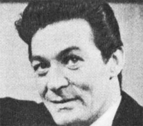 DEREK SWAN is played by Maurice Kaufmann, who was born in Gorleston, Norfolk, son of a Unitarian Minister, and is married to Honor Blackman. He had parts in the films On the Beat, Shot in the Dark and Dead on Nine, and in the television series Danger Man, No Hiding Place and Love Story