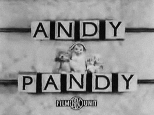 Andy Pandy 1
