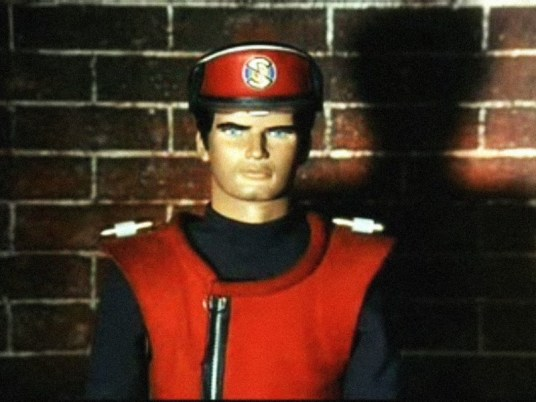 Captain Scarlet 1