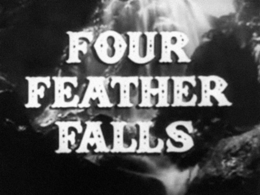 Four Feather Falls 1