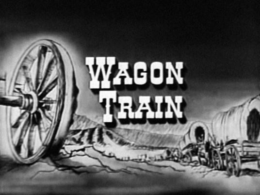 Wagon Train 1