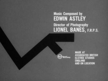 Made at Associated British Elstree Studios