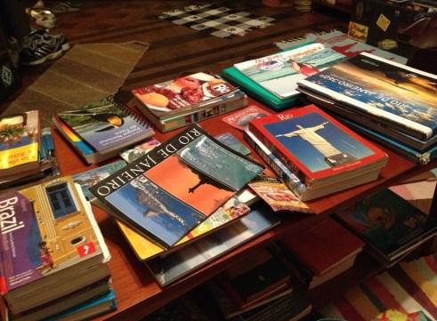 John's Rio Books