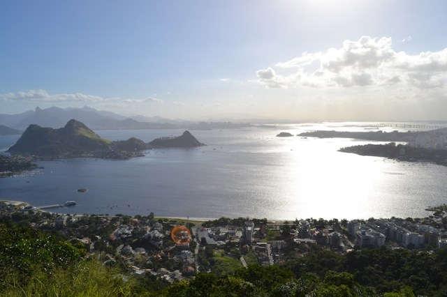 view from niteroi 2