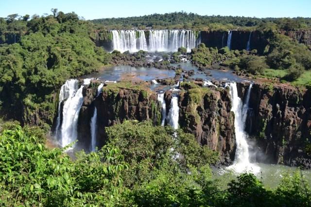 brazil view