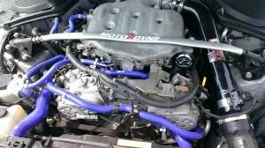 Oil catch can intall & vacuum lines  MY350ZCOM  Nissan 350Z and 370Z Forum Discussion