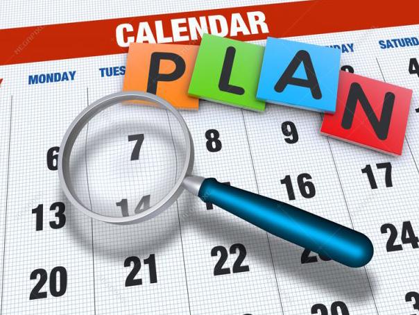 Knox County Calendar 2018-2019