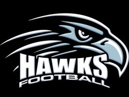 Hawks Football Schedule 2019