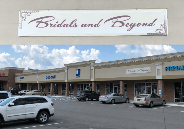 Bridals and Beyond