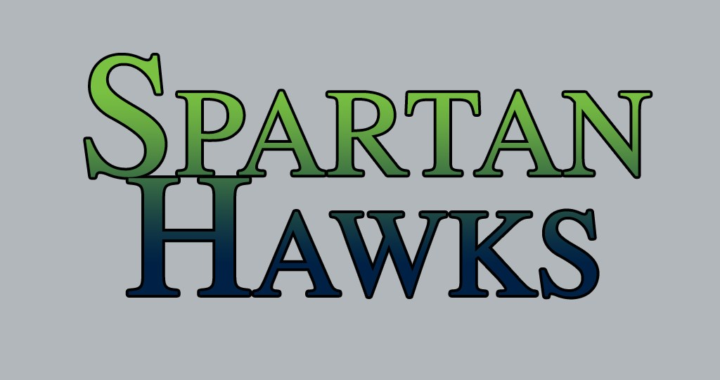 Spartan Hawks Wrestling
