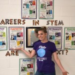 Teacher Spotlight: Bethany Saunders