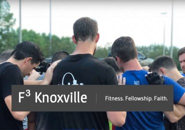 F3 Hardin Valley - Fitness, Fellowship and Faith