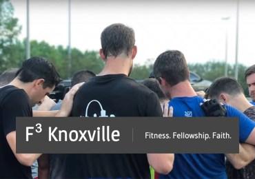 F3 Hardin Valley - Fitness, Fellowship and Faith