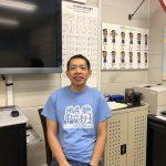 Teacher Spotlight: Frank Chen