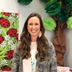 Teacher Spotlight: Jennifer Golden