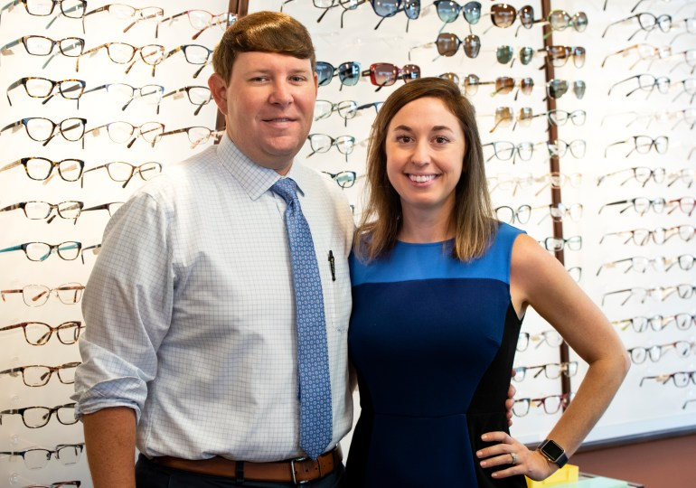 Hardin Valley Eyecare and Optical: One-Stop Shop for Eyecare Needs