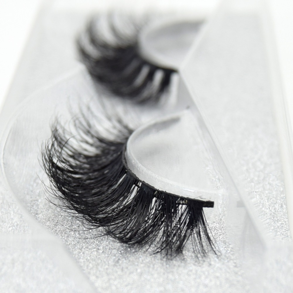 3D Thick Long False Eyelash