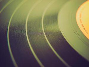 12inch Record