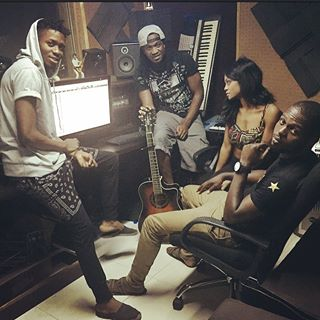 Paul Okoye new act1