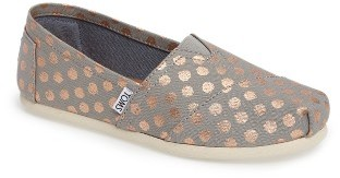 my9to5shoes.com MY 9 to 5 Shoes TOMS Rant