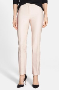 Spring Ankle Pants My 9 To 5 Shoes