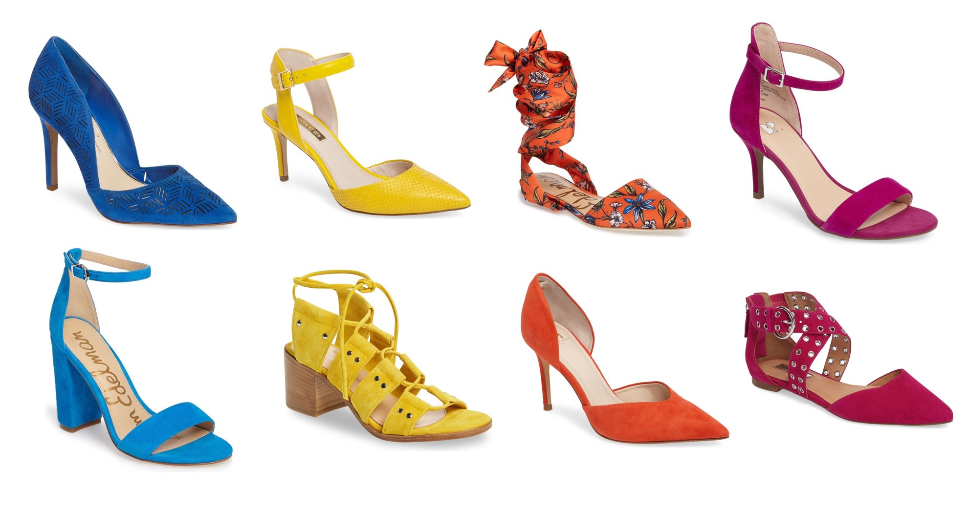 my9to5shoes.com My 9 to 5 Shoes Spring Shoes Roundup