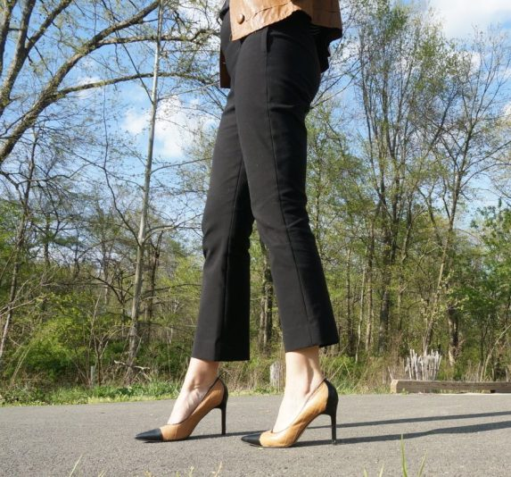 My9to5shoes.com My 9 to 5 Shoes MM. LaFleur Review