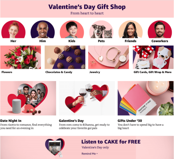 My9to5Shoes.com My 9 to 5 Shoes Valentine's Day Gift Guides