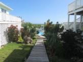 Crystal Villas Elbow Cay Vacation Rental Path to Pool