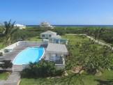 Crystal Villas Elbow Cay Vacation Rental Pool view 3