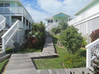 Crystal Villas Elbow Cay Vacation Rental